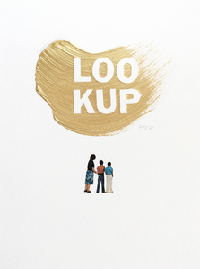marilyn hoped the work of 'loo kup' would have a lifelong impact on her children