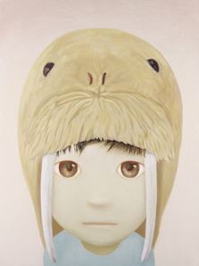 walrus boy