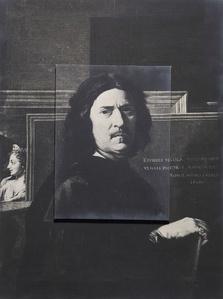 Self-Portrait (Autoritratto)