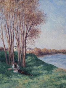 Printemps Saint-Ay de la Loire