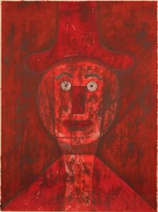 Cabeza Roja