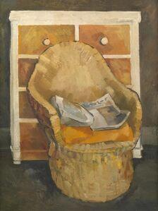 The artist's chair