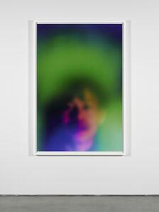Homage to Marcel Duchamp: Aura (Green Man)