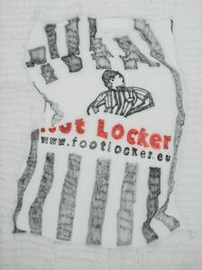 FOOT LOCKER bag
