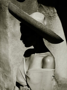 Charlotte (Hat), New Mexico