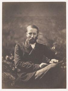 Alfred Thompson Gobert