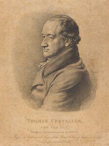 Thomas Chevalier