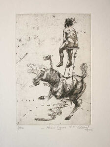 Homo Equus IV