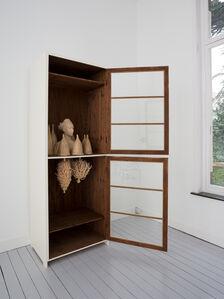 Bois Dormant - Cabinet 5