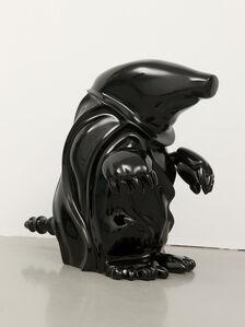 Untitled (Mole)