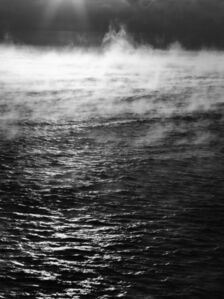 The Sea Exhales, Star Island