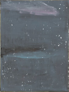 Weakness of Reality 1, Painting No:22