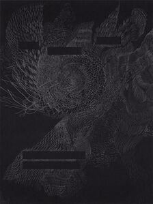 Black Satin (Dahlia)
