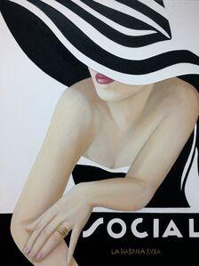 SOCIAL : Black and White