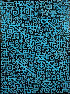 Blueberry Codex