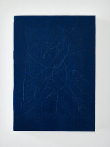 Untitled (Carbon drawing II)