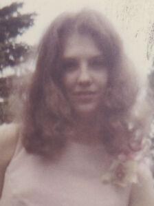 Susie, c. 1967