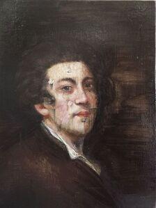 Self Portrait (The Reconciliation of a Thousand Pathological Fictions)