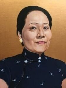 First Lady Project- Eling Soong