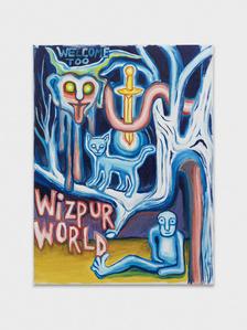 Wizpur World
