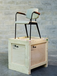 Light conference chair