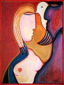 Pygmalion (Etruscan couple)