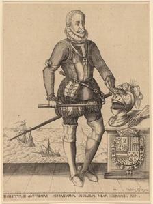 Philip II, King of Spain