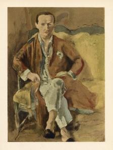 Portrait de Daragnes
