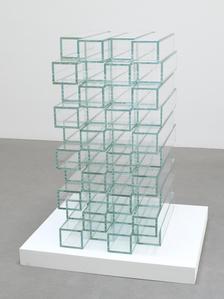 Untitled (10 x 4 Miter)