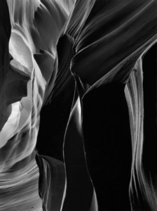 The Slit, Antelope Canyon
