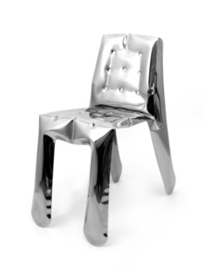 Chippensteel Chair
