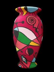Red Miró
