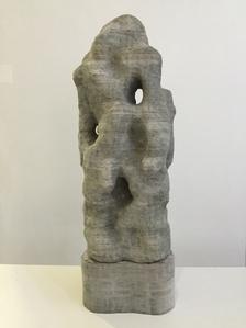 Scholar's Rock No. 1
