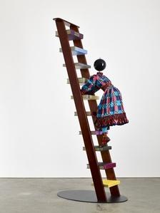 Magic Ladder Kid IV