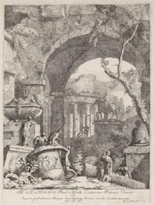 Capriccio: Ruins