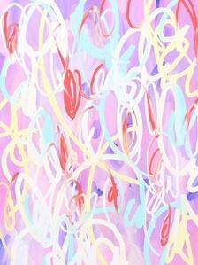 Everything (Sheryl Crow Pandora Painting)
