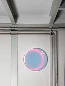 Voie light - Large hanging