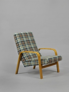 Pair of armchairs 1005