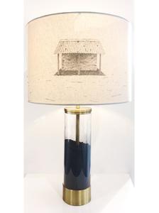 LUZ PROPIA LAMP