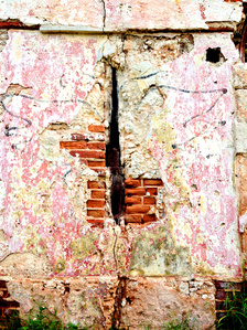 AbstractCuba Series 'walls'