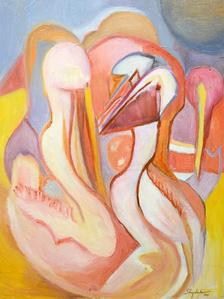 5 Pelicans