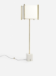 Rare floor Lamp, Lte 11