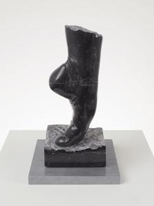 Ballerina Foot (Study)