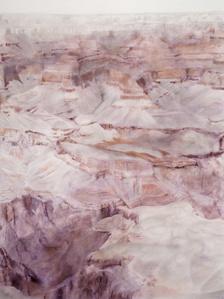 Triptych II Landscape