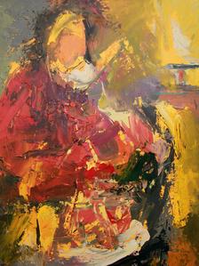 Inspired Painter