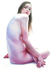 Jessica in Color