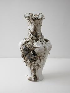 Swan Vase
