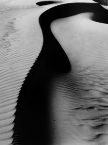 Dune, Oceano