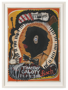 Untitled (Timothy Galoty plays Bach)