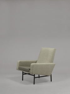 Pair of armchairs 645